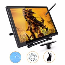 Promo offer Ugee UG1910B Professional Interactive Pen Display Graphic Drawing Monitor Digitizer Drawing Monitor