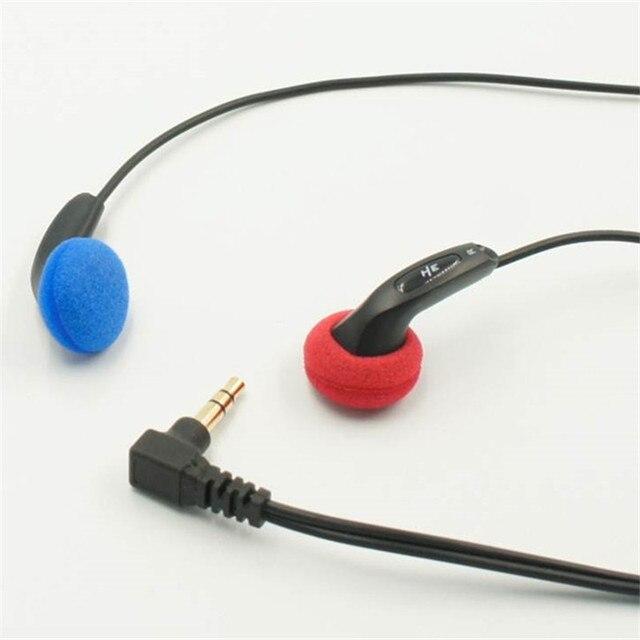 הוא 150ohm/150PRO 150ohm נאמנות גבוהה אוזניות אוזניות