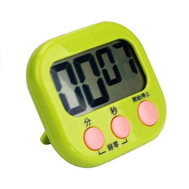 taotown new fashion design multifunction countdown kitchen timer 100