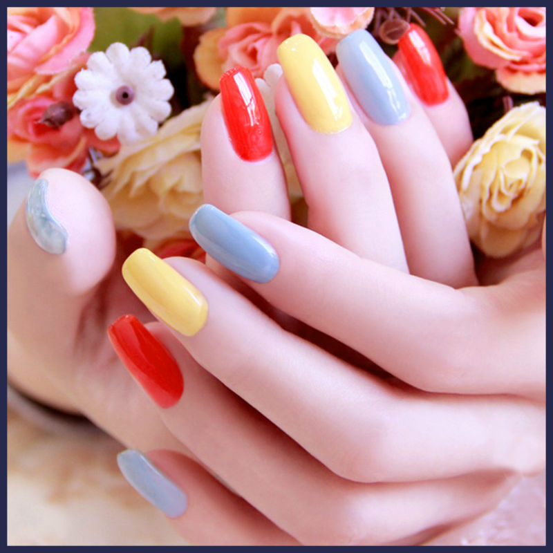 Aliexpress 2pcs Lot 6ml Sioux Base Top Coat Nail Gel Soak Off Color Uv Polish Primer Professional Glue Set Si02 From Reliable