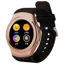 Original no. 1 g3 bluetooth smart watch armbanduhr für iphone samsung htc iso android telefon smartwatch herzfrequenz ip67 wasserdicht