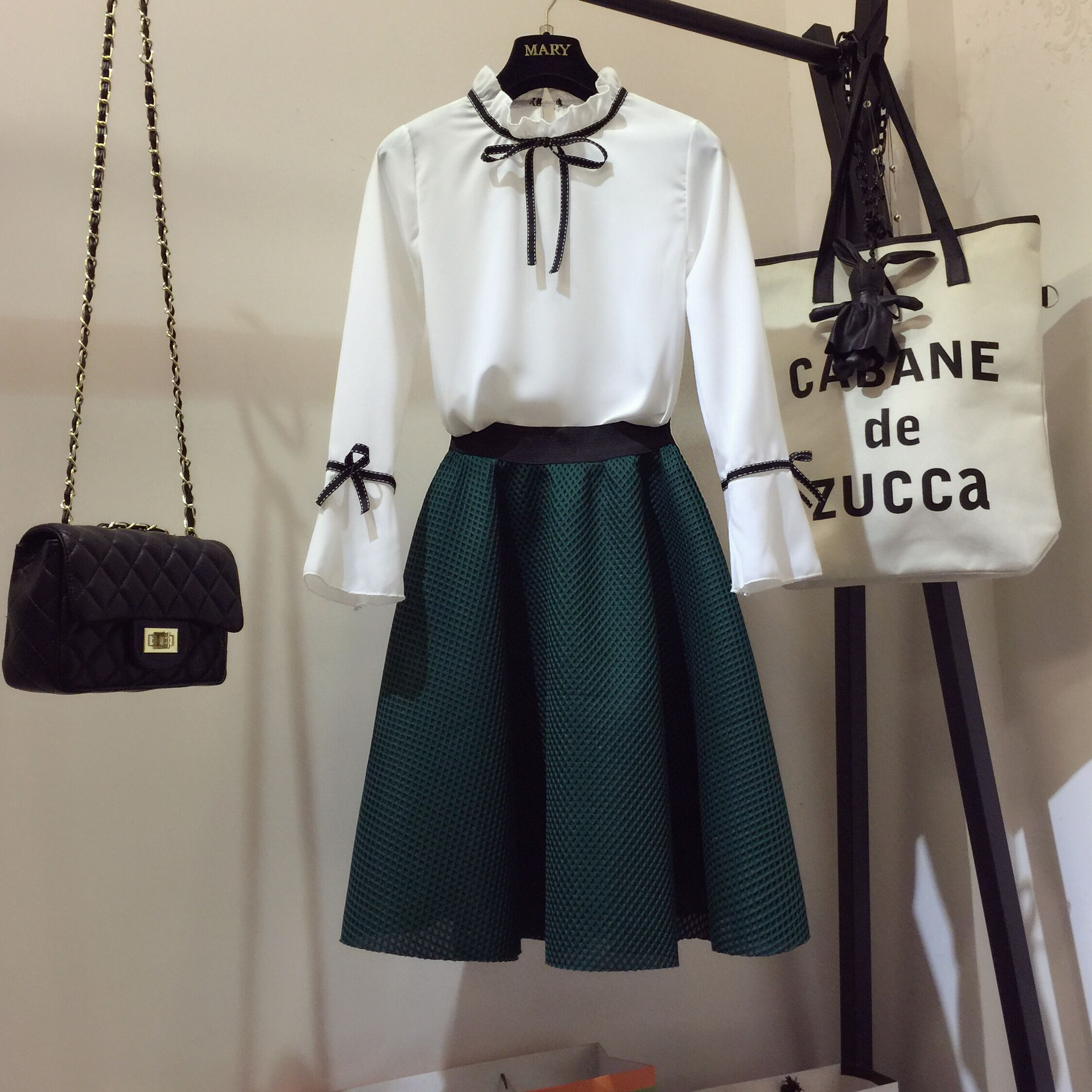 Compare Prices on Blouse Long Skirt- Online Shopping/Buy Low Price ...