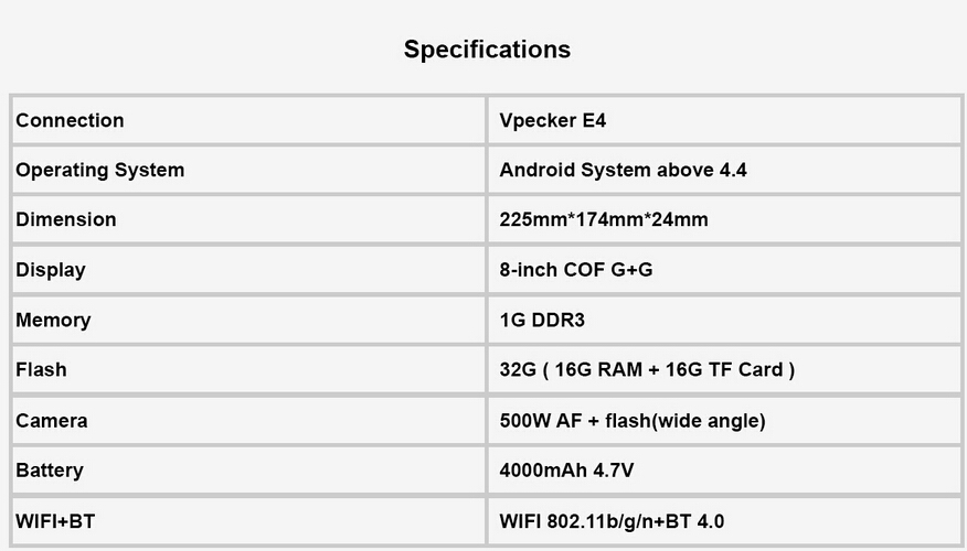 vpecker-e4-multi-functional-tablet-diagnostic-tool-pic-15