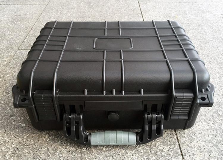 Hoogwaardige waterdichte gereedschapskoffer gereedschapskist - Gereedschap opslag - Foto 4