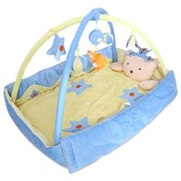 휴대용 아기 침대