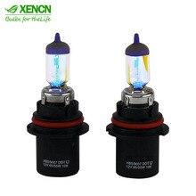 XENCN HB5 9007 всесезонные супер ярко желтый светильник автомобильных ламп немецкое качество точка галогенная головная лампа 12В 65/55W 2300K 2 Pos