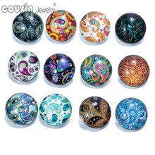Браслет 12pcs/lot Mixed Colors Exotic 18mm