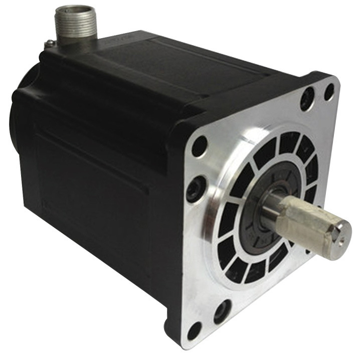 5 pièces 1.2 degrés 110mm 3 phases moteur pas à pas hybride 110H3P-3013 (NEMA42) 13N. m/moteur pas à pas à couple élevé 110mm taille