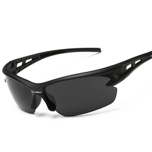 10 Colors 2017 Men's sunglasses aluminum magnesium frame car driving sunglasses men sports for fishing running golf