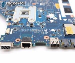 Image 5 - NOKOTION لشركة أيسر أسباير 5742 5733 5742Z 5733Z اللوحة المحمول MBRJY02002 PEW71 LA 6582P HM55 UMA DDR3