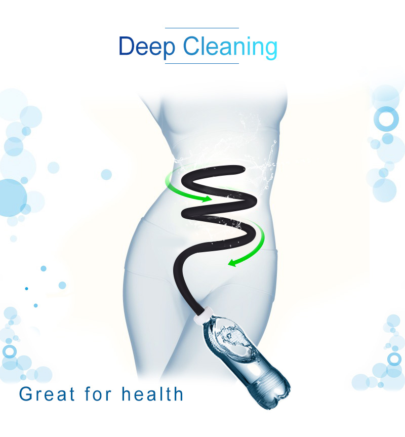Advice, tips, products for cleaning all types of sex toys