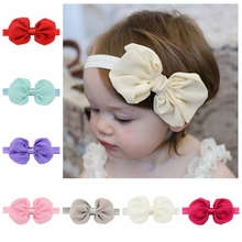 Accessory for girls 12 Colors Chiffon