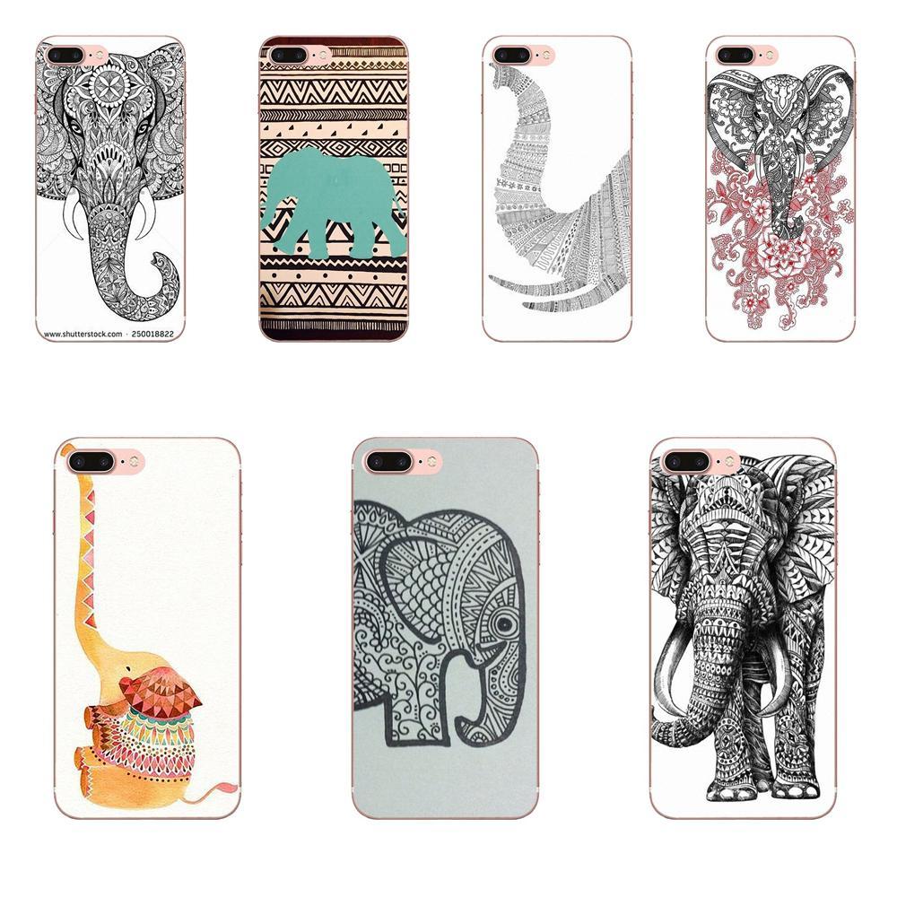 Image by Shutterstock Elephant Cute Butterfly Ears Women/'s Tee