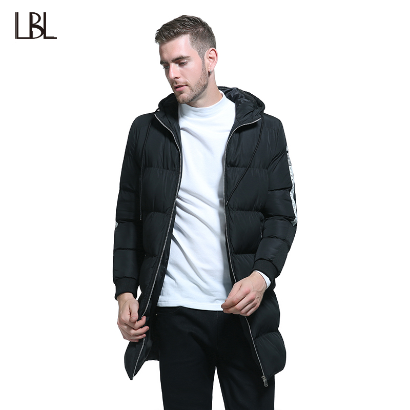 Europe Size Winter Men Jaket Brand Warm Jacket Mans Hoodie Coat Autumn Cotton Parka Outwear Coat Men Bomber Jacket Windbreakers ...