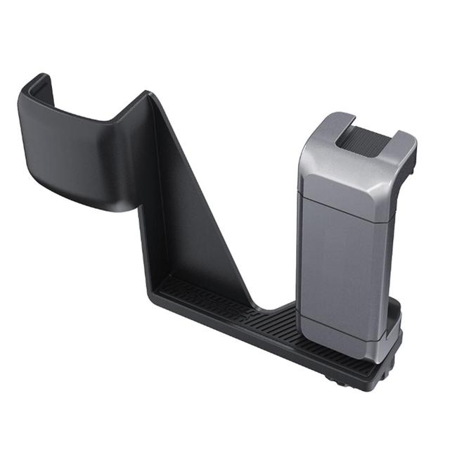 PGYTECH حامل هاتف مجموعة قوس المحمول حامل اكسسوارات كاميرا ذات محورين هود استقرار ل DJI oomo جيب كاميرا الملحقات