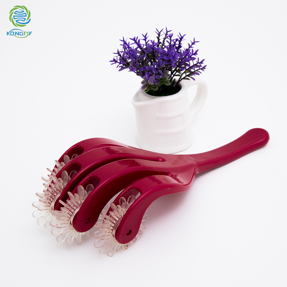 KONGDY New Arrival Hip Roller Massager Claw Shape Beauty Health
