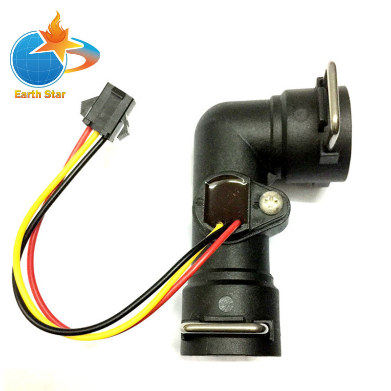 Gas Water Heater Ggeneric Socket Water Flow Sensor Universal 7 type water Flow Sensor With Pin automatic langstroth honey flow bee hive beehive with 7 pcs flow frames