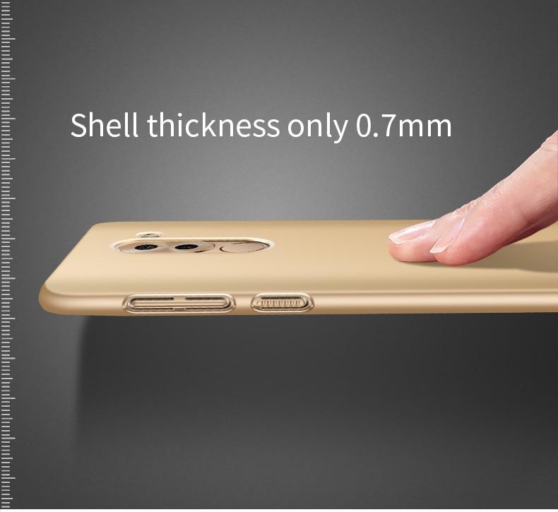 WolfRule για κάλυμμα Huawei Honor 6X Case - Ανταλλακτικά και αξεσουάρ κινητών τηλεφώνων - Φωτογραφία 5