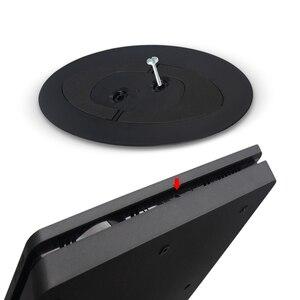 Image 4 - 2 で 1 ユニバーサル垂直 PS4 用ドックスタンドプロ/PS4 スリムコンソール