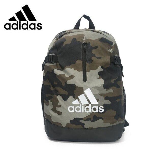 Оригинальный Новое поступление 2017 Adidas K BP LK 4 унисекс Рюкзаки Спортивные сумки