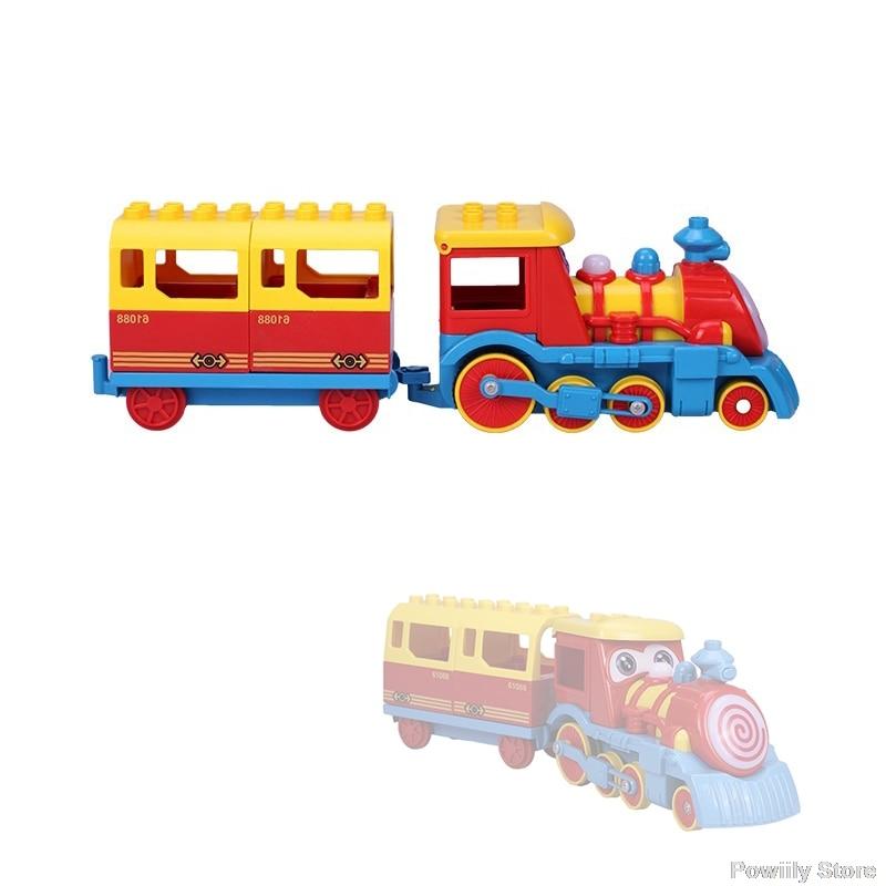 Duplo Train Track Sets 69