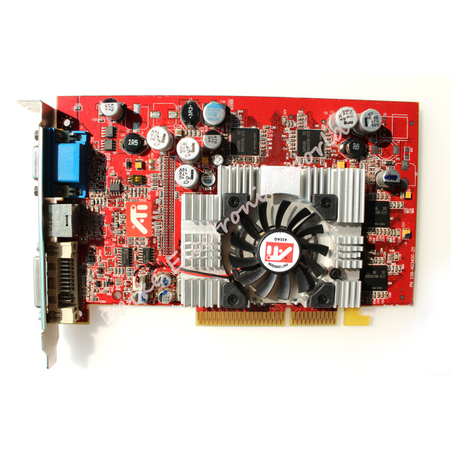 RADEON 9600XT WINDOWS 10 DOWNLOAD DRIVER