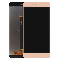 10pcs For Huawei Honor V8 KNT AL10 FHD S LCD 5 7 Inch Gold White Black