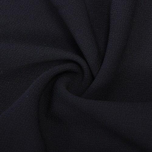 Yyyyfs пикантные повседневные v-образным вырезом Подтяжки пикантные свободно облегающие комбинезоны, свободный стиль шелковистые черные комб...