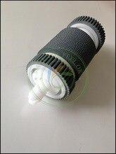 10 ชิ้น X ใหม่ RM1 6414 000 RM1 6414 กระดาษกระบะลูกกลิ้งสำหรับ HP P2035 P2035n P2055 P2055d P2055dn P2055x