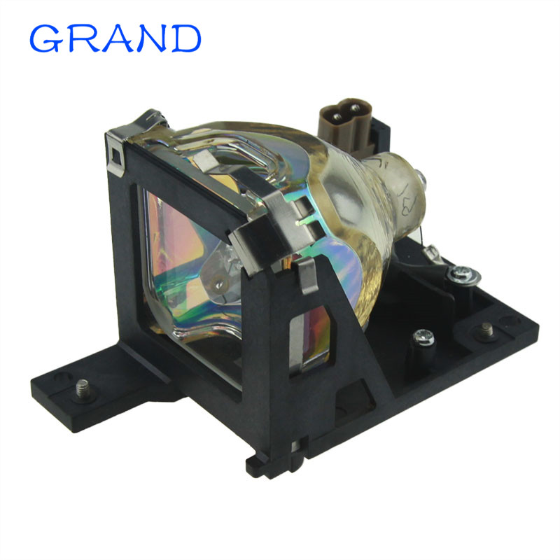 ELPLP29 / V13H010L29 Replacement Projector Lamp With Housing For EPSON EMP-S1+ / EMP-S1h / EMP-TW10H / PowerLite S1+ HAPPY BATE replacement projector lamp elplp32 v13h010l32 for epson emp 750 emp 740 emp 765 emp 745 emp 737 emp 732 with housing