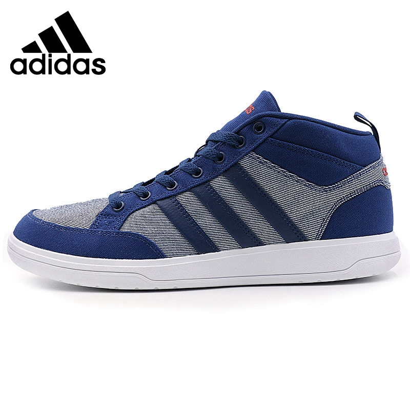 Original New Arrival 2017 Adidas Oracle Vi Mid Men's Tennis Shoes Sneakers adidas original new arrival official neo women s knitted pants breathable elatstic waist sportswear bs4904