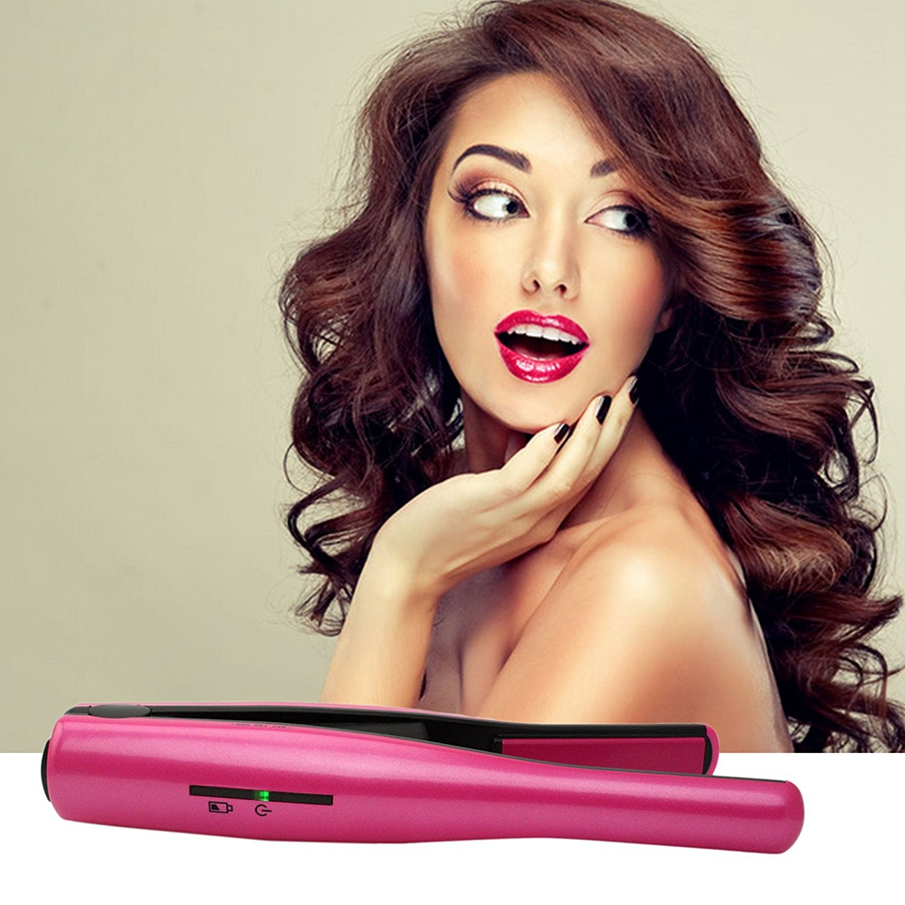 mini travel flat iron 6