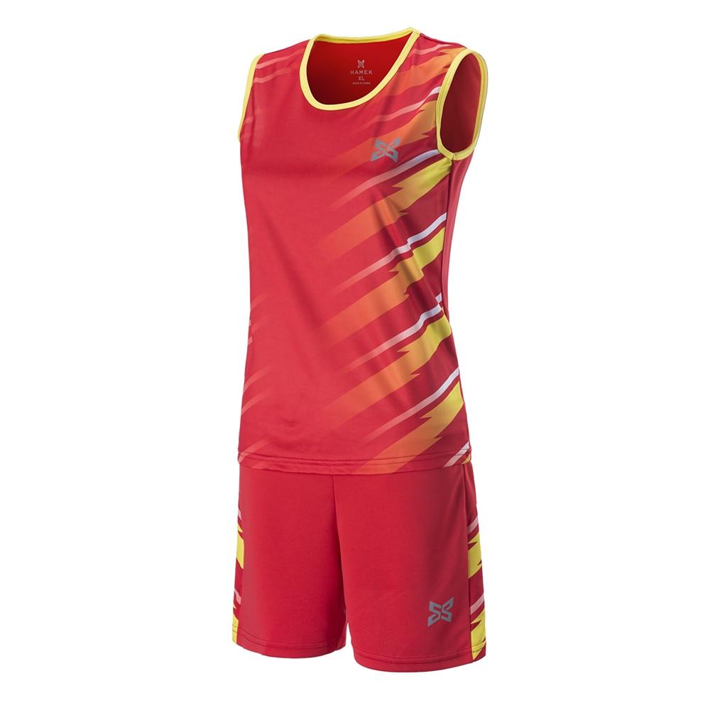 a94b176a29 Mulheres de Basquete Define Uniformes Kit Roupas Terno Esportes ...