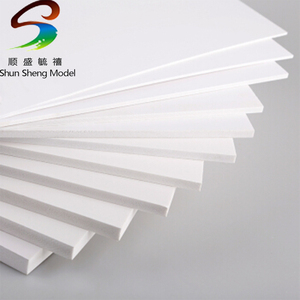 300x200mm with 2mm 3mm 5mm 8mm