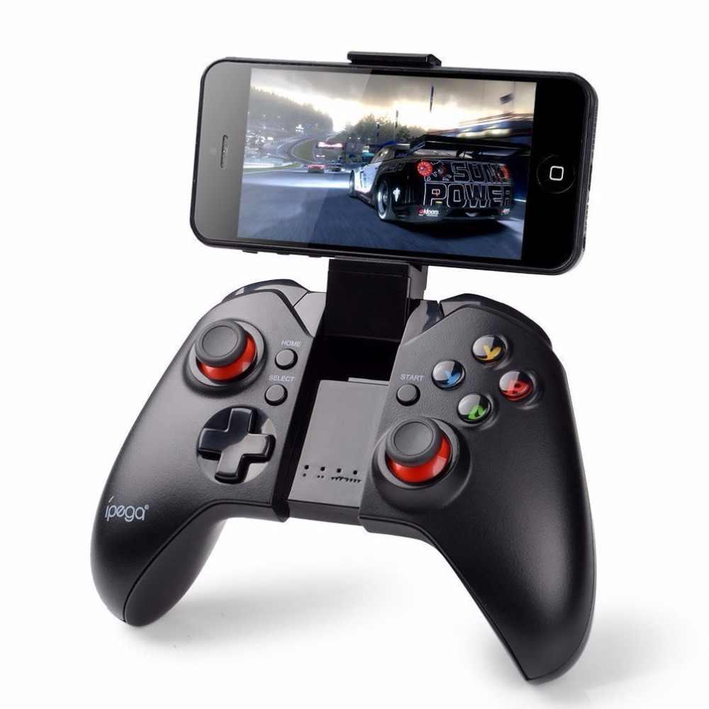 IPega PG-9037 беспроводной Bluetooth 3,0 джойстик пульт дистанционного управления подставка под руку джойстик для IOS Android телефон планшет приставка для телевизора коробка