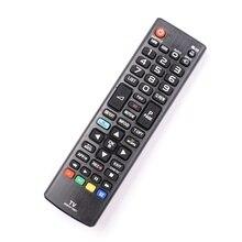 Pilot zdalnego sterowania zamiennik do LG telewizor z dostępem do kanałów AKB73715601 55LA690V 55LA691V, wysokiej jakości LG kontrolera TV