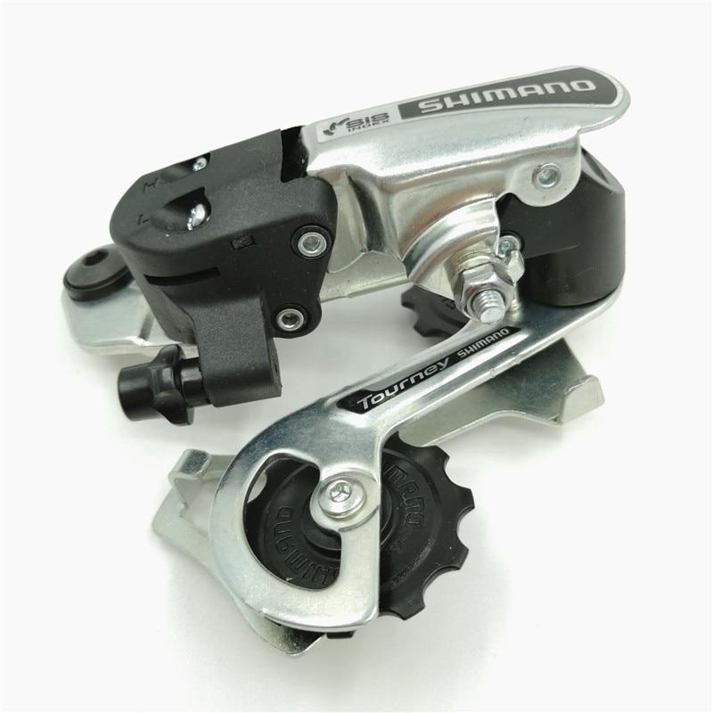 Shimano rear gear Tourney ty21 fork for Folding Bike 20-24-26