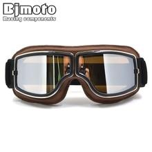 Goggles pit Helmet Jet