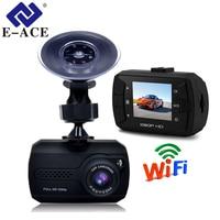 E ACE Mini Wifi Car Dvr Full HD 1080P Dash Camera 1.5 Inch Recorder Video Automovil Registrator Dash Cam Camcorder Recorder