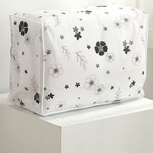 Лидер продаж Складная Водонепроницаемая сумка для хранения одежды Одеяло Стёганое Одеяло Шкаф Органайзер для свитера коробка, мешочек шкаф для органайзера