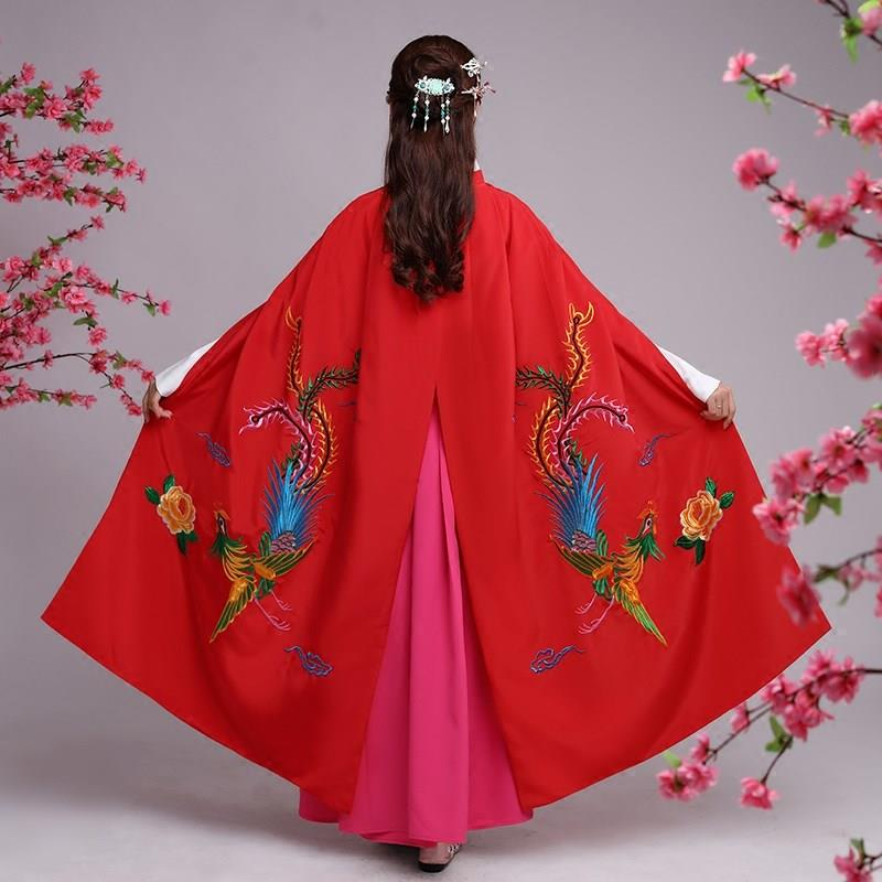 c46fc751e Buy hanfu cloak and get free shipping on AliExpress.com