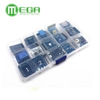 15 IN 1 D1 Mini Pro WiFi Development Board KIT NodeMcu Lua Based On ESP8266 D1