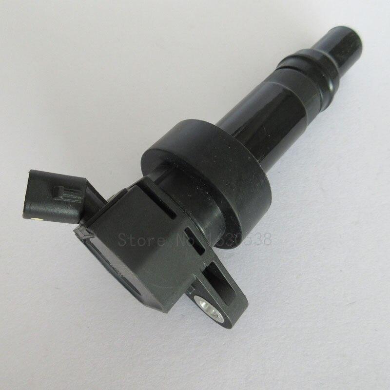 Ignition Coil Assembly FOR KIA Rio Rio5 UB KIA Soul 12-14 1.6L 27301-2B100