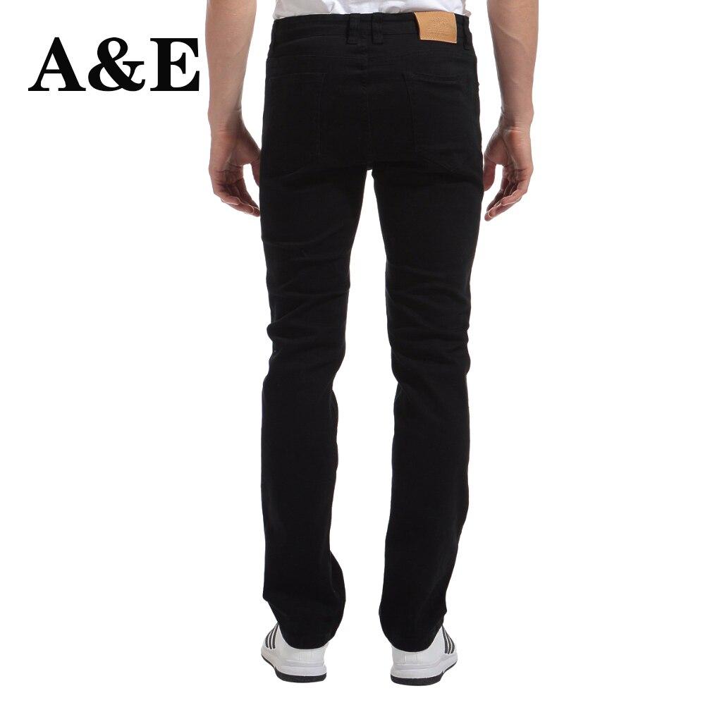 Alice & Elmer Hosen Männer Stretch Casual Hosen Für Männer Dünne - Herrenbekleidung - Foto 3