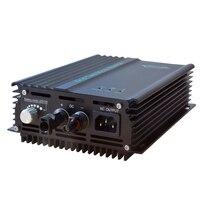 600 Вт mppt солнечный Grid-Tie Инвертор Регулируемая мощность разряда батареи 24 в 36 в 48 в 72 в к AC 110 В или 220 В