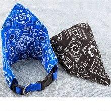 Размеры: S/M/L, регулируемый домашнее животное собака Щенок Кот шейный шарф бандана, воротник, платок с капюшоном «Китти Кэт» шеи украшения на платье на шнуровке,, распродажа