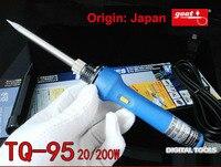 Japan GOOT Brand Repair Tools Fast Thermal Electric Soldering Iron Input 220 240V Power Adjustable 20
