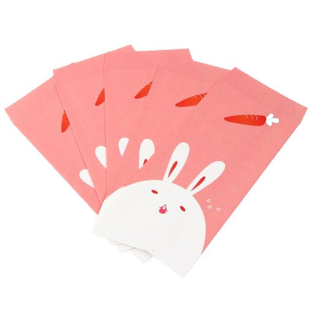 cartoon colorful paper envelope gift 6 sheets letter paper 3 pcs