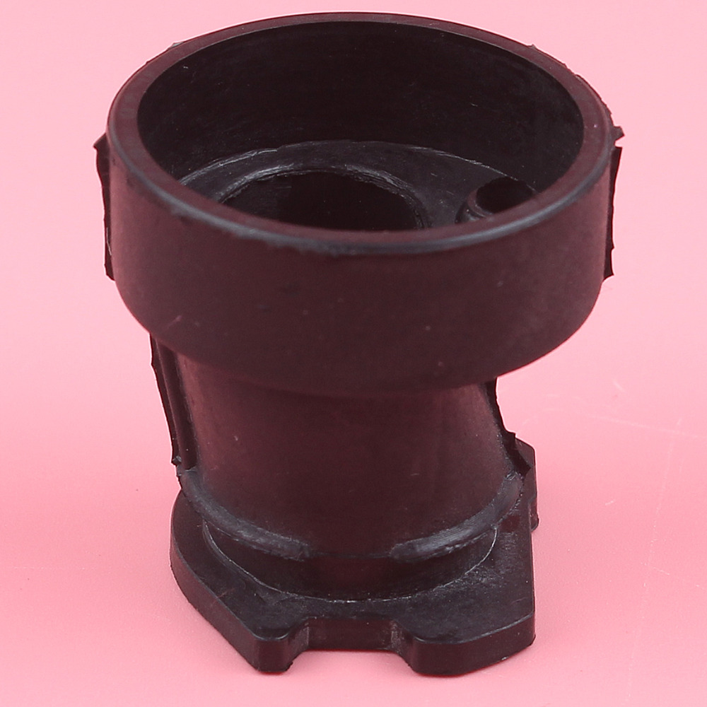 Intake Manifold Boot For Husqvarna 340 350 353 351 345 346XP Chainsaw Part 503866301Intake Manifold Boot For Husqvarna 340 350 353 351 345 346XP Chainsaw Part 503866301