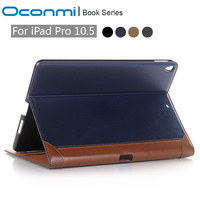 Luxury Wallet Book PU Leather Case For Apple IPad Pro 10 5 2017 New Stand Shockproof